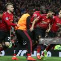 Opinion: Manchester United key players step up when needed