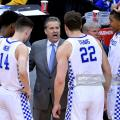 John Calipari signs lifetime contract with Kentucky