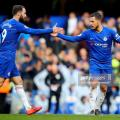 Hazard hard to keep, admits Higuain