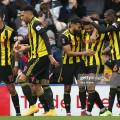 Watford 2-1 Crystal Palace: Super sub Gray strikes late to send Hornets to Wembley