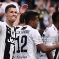 Juventus campeã pela 8ª vez