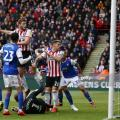 Sheffield United 2 -0 Ipswich Town: Blades almost over the line in promotion race