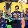 Maurizio Sarri set for a fresh start in Turin after leaving Chelsea