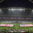 NFL Announces 2016 UK International Series Schedule