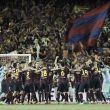 E' un Barcellona pazzesco, sua anche la Coppa del Re. Messi e Neymar stendono l'Athletic