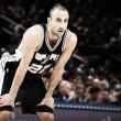 Manu Ginóbili desiste de aposentadoria e renova com San Antonio Spurs por um ano