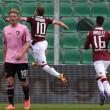 Il Torino risorge, il Palermo affonda: 1-3 al Barbera