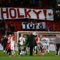 UEFA Women's Champions League: Slavia Prague 1-1 Bayern Munich