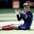 MVP del partido Francia vs Irlanda: 'Griezmanncia'