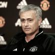 """Mourinho: """"El equipo supo reaccionar al gol del Newcastle desarrollando un buen juego"""""""