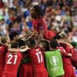 Confederations Cup 2017 - I convocati del Portogallo