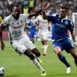 Champions League: il Besiktas in Ucraina per un posto nel Pantheon d'Europa