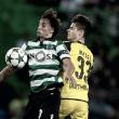 Oficial: Markovic abandona Alvalade e ruma ao Hull de Marco Silva