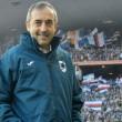 """Sampdoria, Giampaolo: """"Ci teniamo alla Coppa, andremo lì a giocarcela"""""""