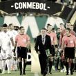 Chapecoense perde para Nacional-URU, mas segue viva na Libertadores