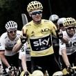 Il Tour de France in immagini: dalla squalifica di Sagan al Froome IV