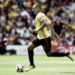 Após sair do Flu, Richarlison estreia no Watford sendo decisivo no empate contra Liverpool