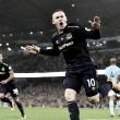 Wayne Rooney alcanzó los 200 goles en la Premier League