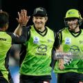 Big Bash Preview 2018/19: Sydney Thunder
