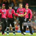 Big Bash Preview 2018/19: Sydney Sixers