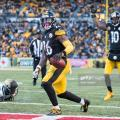 Le'Veon Bell signs with the New York Jets