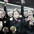 Women's Olympic Football Draw takes place in Rio