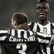 Chiellini compara Pogba a LeBron James e admite saudade do francês na Juventus