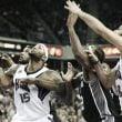 San Antonio cade di fronte ai Kings