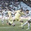 El Villarreal acaba con su mala racha con una victoria de altura en Balaídos