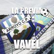 Arroyo CP - Marbella: a recuperar la senda de la victoria