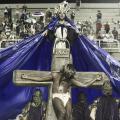 Sem chuva, Estácio e Cubango se destacam e disputam título da Série A do Rio