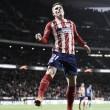 El Atlético solventa el trámite danés en el Metropolitano