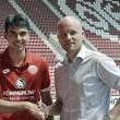 Holtmann heads for Mainz