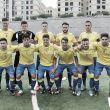 Barakaldo CF-UD Las Palmas Atlético: Con el liderato en juego