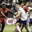 Resumen Sevilla Atlético 2-2 Real Zaragoza