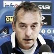 """Sampdoria, Giampaolo: """"Dobbiamo essere noi stessi, l'Empoli fa tante cose per bene"""""""