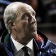 """Giampiero Ventura mostra ânimo com vitória italiana: """"Pode ser a surpresa na Copa do Mundo"""""""