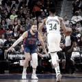 Bucks no tienen problemas para superar a los Pistons