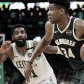 Bucks terminan con los Celtics