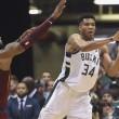 NBA: Giannis e Lebron enormes