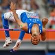 Atletica - Tamberi crac, salta Rio