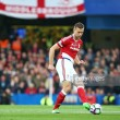 West Bromwich Albion rebuffed in attempts to lure Ben Gibson from Middlesbrough