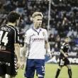 """Sergio Gil: """"El gol es tanto del equipo como de la afición"""""""
