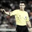 Gil Manzano arbitrará el Sevilla-Celta