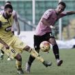 Chievo - Palermo in diretta, partita Serie A 2015/16 live (3-1)