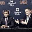 NBA - Dan Gilbert e la trade (fallita) dei Cavs per Paul George