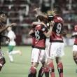 Flamengo goleia Chapecoense e avança às quartas de final da Sul-Americana