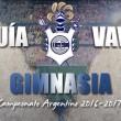 Guía VAVEL Gimnasia y Esgrima La Plata: con sed de revancha