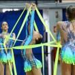 Rio 2016, ginnastica ritmica: nella finale a squadre è oro per la Russia, quarto posto amaro per l'Italia