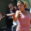 Roland Garros: una fallosa Giorgi si arrende alla Bertens